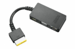 Кабель Lenovo ThinkPad OneLink Adapter