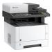 МФУ Kyocera ECOSYS M2235dn (1102VS3RU0), продажа только с доп. тонером TK-1200