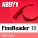 Право на использование ПО ABBYY FineReader 15 Standard (AF15-1S1W01-102)