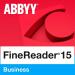 Право на использование ПО ABBYY FineReader 15 Business (AF15-2S1W01-102)