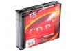 Лазерный диск (незаписанный) VS CD-R 700MB 52x 5шт Slim Case