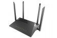 Маршрутизатор D-Link 802.11n DualBand Wireless АктСО_Маршр Routers