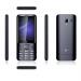 Мобильный телефон F+ S350 Dark Grey