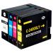 Набор картриджей для Canon PGI-2400XL