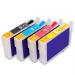 Набор картриджей T1281-T1284 (C13T12814011-C13T12844011)