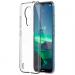 Чехол Nokia Clear Case (8P00000138)