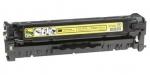 Картридж CC532A, желтый