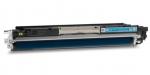 Картридж CE311A, голубой
