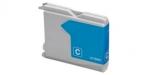 Картридж LC-970C/ LC-1000C, голубой
