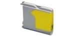 Картридж LC-970Y/ LC-1000Y, желтый
