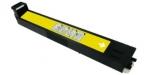 Картридж CB382A, желтый