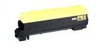Картридж TK-540Y, желтый