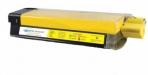 Картридж 43034801, желтый