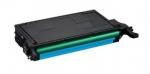 Картридж CLT-C508S, голубой
