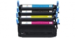 Набор картриджей для HP Q6460A-Q6463A (№644A)