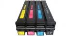 Набор картриджей C8550A-C8553A для HP
