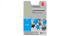 Картридж PGI-2400XLC, голубой
