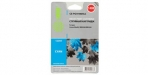 Картридж PGI-1400XLC, голубой