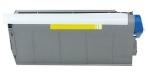 Картридж 41963083/ 41963005 (Type-C4), желтый
