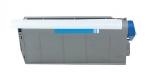 Картридж 41963085/ 41963007 (Type-C4), голубой
