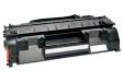 Картридж CE505X (№05X) повышенной емкости