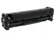 Картридж CC530A (№304A) черный