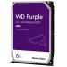 Жесткий диск WD 6TB Purple (WD62PURZ)
