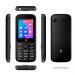 Мобильный телефон F+ F257 Black