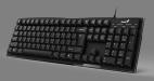 Клавиатура Genius Smart KB-102 (31300007402)