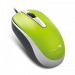 Мышь Genius DX-120 (31010105105) зеленая