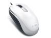 Мышь Genius DX-125 (31010106102) белая