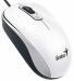 Мышь Genius DX-110 (31010116102) белая