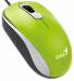Мышь Genius DX-110 (31010116105) зеленая