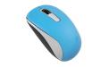 Мышь Genius беспроводная NX-7005 (31030127104) голубая