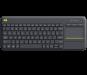 Клавиатура Logitech K400 (920-007147)