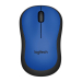 Мышь Logitech M220 (910-004879)