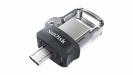 Флеш-накопитель SanDisk Ultra Dual (SDDD3-064G-G46) 64GB