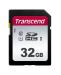 Карта памяти Transcend 300S TS32GSDC300S 32GB