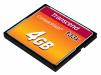 Карта памяти Transcend 133x CF TS4GCF133 4GB