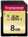 Карта памяти Transcend 500S TS8GSDC500S 8GB