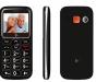 Телефон сотовый F+ Ezzy2 Black