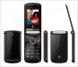 Телефон сотовый F+ Flip2 Black