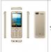 Телефон сотовый F+ S286 Silver