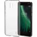 Чехол Nokia Slim crystal Transparent CC-104 (1A21QGH00VA)