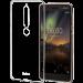 Чехол Nokia Clear Case CC-110 (1A21RSD00VA)
