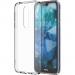 Чехол Nokia Clear Case CC-170 (8P00000031)