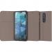 Чехол Nokia Entertainment Flip Cover CP-270 серый (8P00000042)