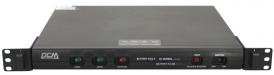 ИБП Powercom KIN-600AP-RM-1U