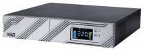 ИБП Powercom SRT-1500A LCD