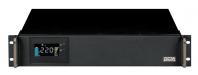 ИБП Powercom KIN-1200AP LCD